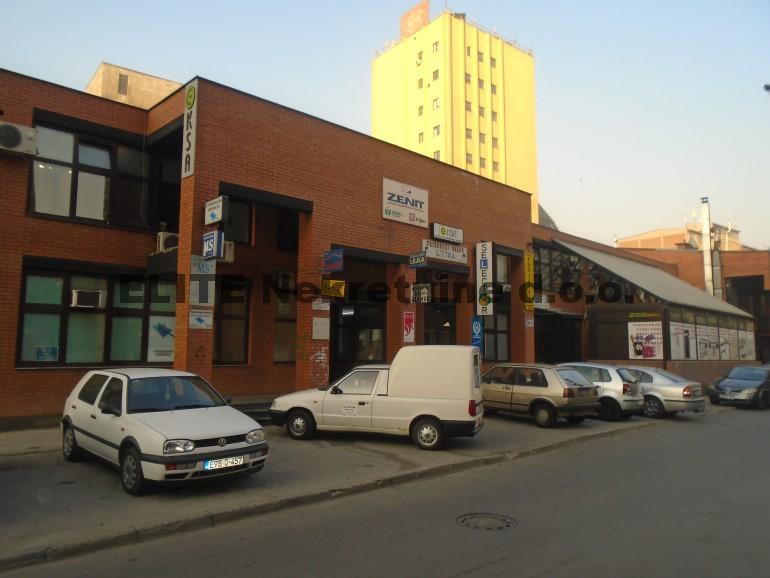 Čengić Vila, poslovni prostor od 29 m<sup>2</sup> na prodaju!