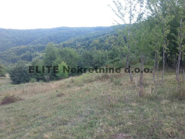 Trnovo, zemljište od 8 820 m<sup>2</sup> na prodaju!