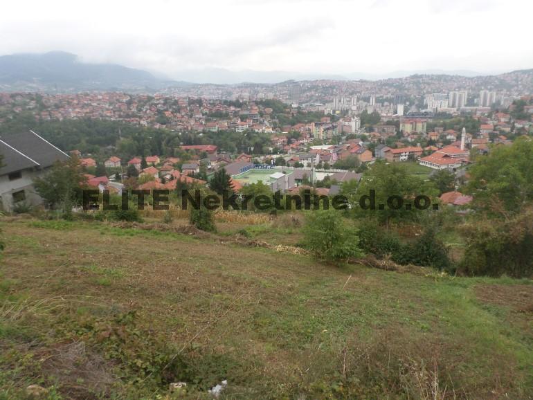 Buća Potok , parcela od 3 900 m2 na prodaju!