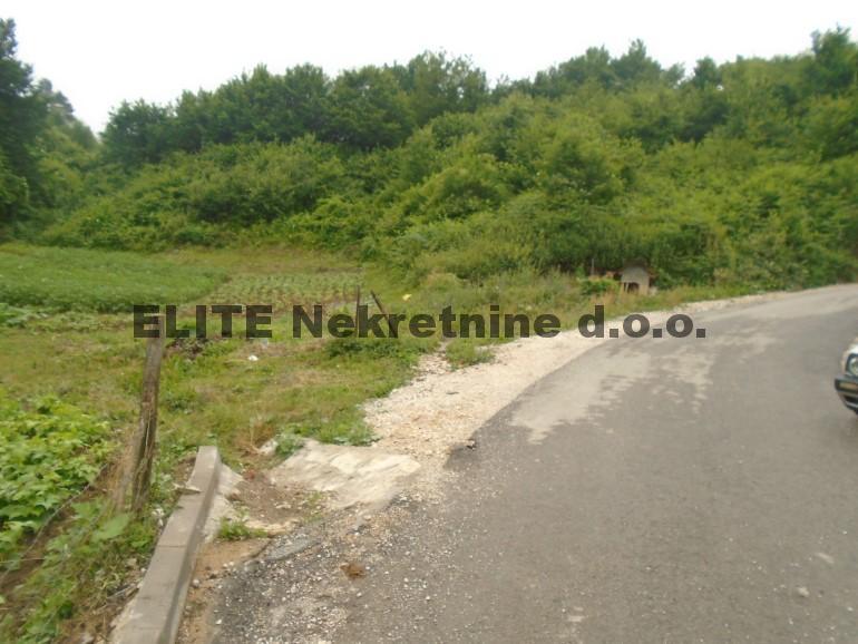 Binježevo, parcela od 5 950 m2 na prodaju!