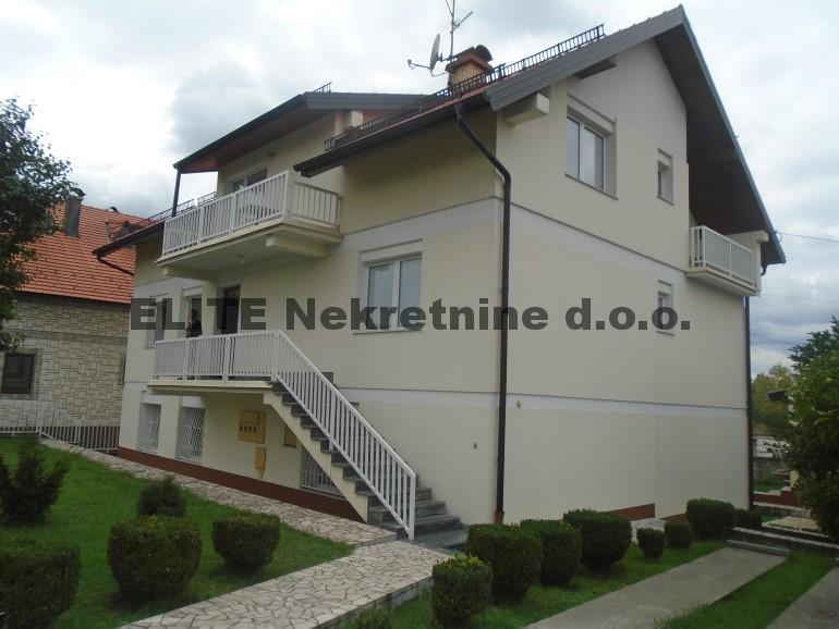 Ilidza, kuća od 360 m2 na prodaju!