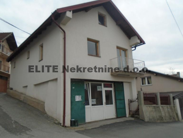 Soukbunar, kuća od cca 130 m2 na prodaju!