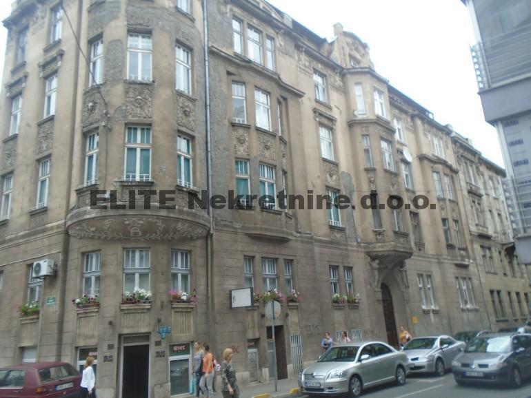 Marijin Dvor, stan od 98 m2 na prodaju!