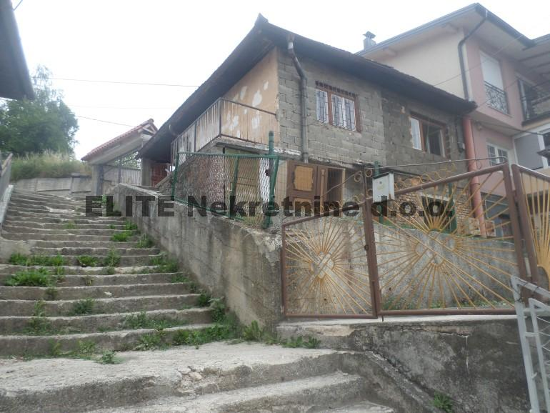 Stari Grad, kuća od 80 m2 na prodaju!