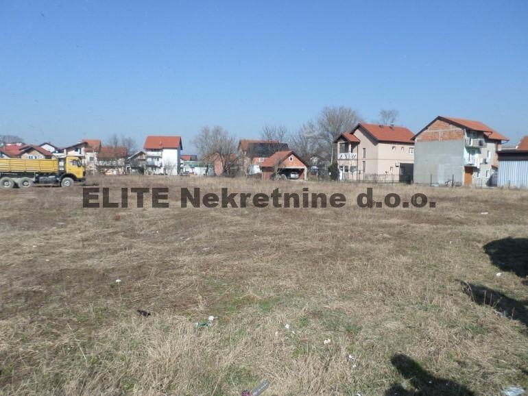 Ilidza , Osijek, parcela od 431 m2 na prodaju!