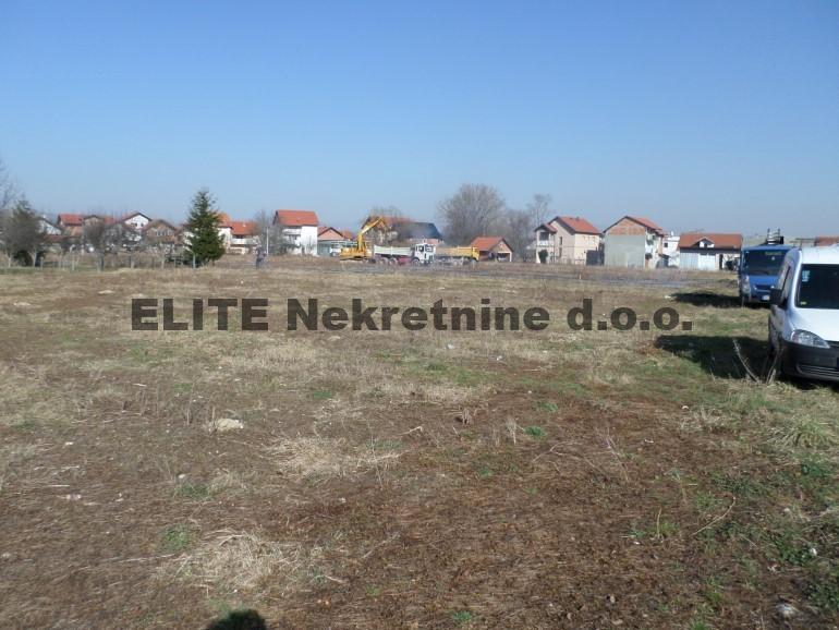 Ilidza , Osijek, zemljiste od 10 duluma na prodaju!